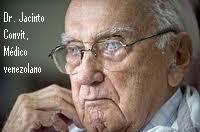 Dr. Jacinto Convit médico